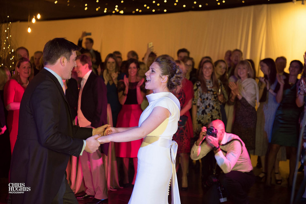 Example 1 A November Wedding In A Beautiful Marquee
